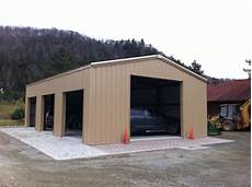 Construire Un Garage Pr 233 Fabriqu 233 M 233 Tallique Toro