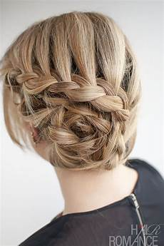 curved lace braid hairstyle tutorial inspired by kidman at cannes hair