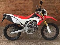 Honda Crf 250 L Pics Specs And List Of Seriess By Year