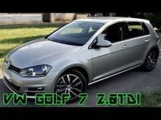 golf 7 2 0 tdi inspektion 2016 volkswagen golf 7 2 0 tdi dsg highline review