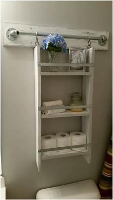 15 Diy Bathroom Shelving Ideas That Can Boost Storage