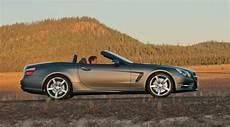 mercedes sl500 2012 review car magazine