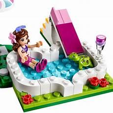 piscine lego friends trendyyy