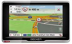 becker transit 6 lmu truck navigation mobiles and
