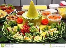 Nasi Kuning Royalty Free Stock Photo Cartoondealer