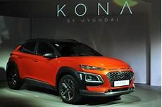 Hyundai Kona Czyli Czwarty Suv W Rodzinie
