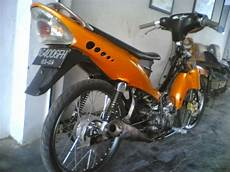 Modifikasi Motor Jupiter Burhan by Modifikasi Standar Jupiter Z Burhan Thecitycyclist