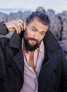 the best men s ponytail hairstyles for 2020 26 ultimate