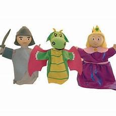 coussin avec photo 34983 marionnette coffret trio marionnettes prince princesse au sycomore magasin de jouets