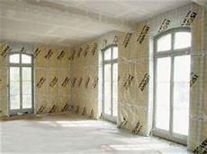 isolation thermique des murs intérieurs isolation thermique des murs par l int 233 rieur