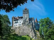 Transsilvanien Schloss Dracula - bran castle tour in transylvania dracula s castle