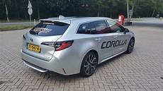 toyota corolla ts toyota corolla ts 2 0 hybride 2019 review