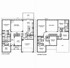 eliot house floor plan the elliot new home floor plan