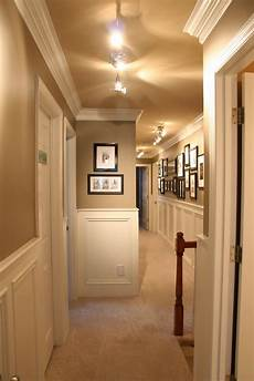 ideally this paneling would be throughout my entire home but i ll start with the stairway