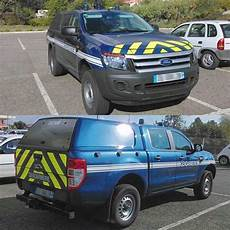 Ford Ranger Gendarmerie Els Baro Team Modding