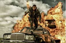 Mad Max Fury Road Black And White Cut Coming In 2016