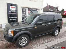 land rover d occasion land rover discovery 2 7 tdv6 190 s seven occasion