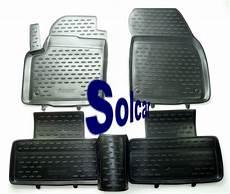 Tapis De Sol Caoutchouc Land Rover Tapis Sol Auto