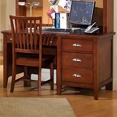home office furniture virginia twilight computer desk by vaughan bassett home office