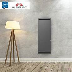 radiateur electrique vertical 2000w castorama radiateur electrique fonte airelec airevo smart ecocontrol 2000w vertical anthracite a693467