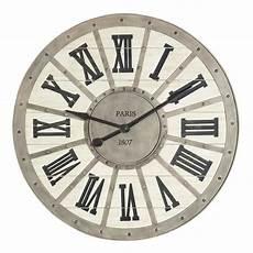 Grosse Horloge Murale Mundu Fr