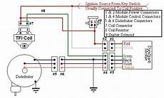 accel hei distributor wiring diagram wiring diagram and schematic diagram images