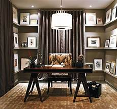 5 tips how to decorating an artistic home office interior design ideas