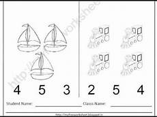 free worksheets for nursery students free printable worksheets for evs nursery children youtube
