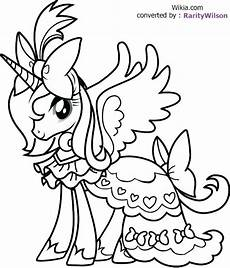 Disney Malvorlagen Unicorn Princess Unicorn Coloring Pages At Getcolorings Free