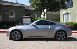 Z Car Blog &187 Post Topic Mark's 350z