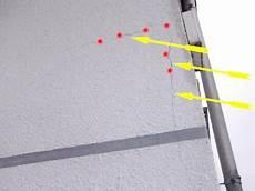 Risse In Der Wand Abfluss Reinigen Mit Hochdruckreiniger