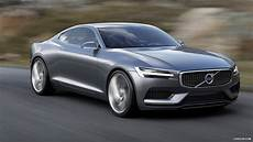 2013 volvo coupe concept front hd wallpaper 19