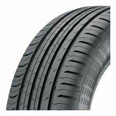 continental eco contact 5 205 60 r15 95v xl sommerreifen