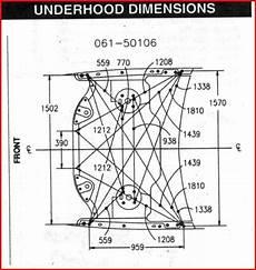 jaguar xj6 dimensions chassis reference point dimensions jaguar forums