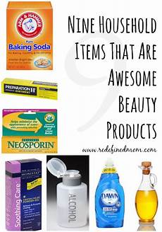 Kitchen Items That Are For Hair by Kitchen Or Household Items That Can Be Used For