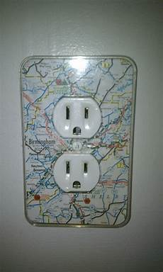 this is a light switch cover that is typically used for wallpaper i love these because you can