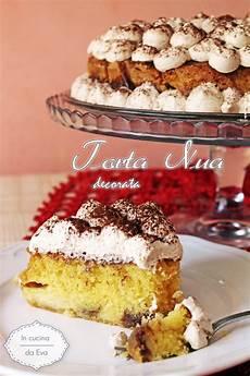 la torta nua si conserva in frigo torta nua decorata variante torta nua con decorazione