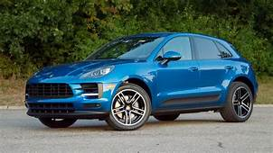 2019 Porsche Macan S Is Sufficiently Sporty  Video Roadshow