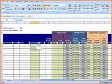 3 small business inventory spreadsheet template excel spreadsheets group