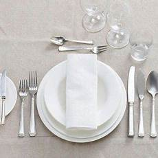 Tisch Eindecken So Geht S Richtig Table Decorations
