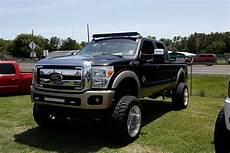 Powerstroke Ford Truck Wallpaper