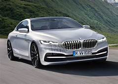 BMW 8 Series First Spy Shots  Pictures Auto Express