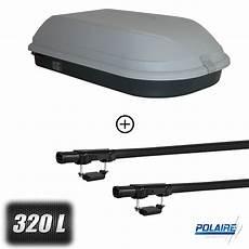 coffre de toit peugeot coffre de toit classic 320 litres barres de toit peugeot