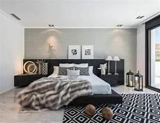 schlafzimmer weiß grau wandfarbe grau 29 ideen f 252 r die perfekte hintergrundfarbe in jedem raum