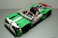 lego technic 42039 quot e quot modell sport car the spawn by