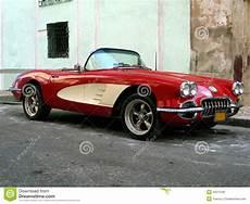 old sport car in havana image 33270780