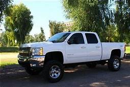 Find Used Lifted Duramax Diesel 4x4 RCD Lift AMP Running
