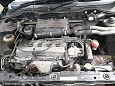 nissan micra k11 cg10 de 1 0 petrol engine