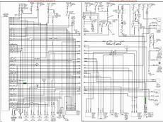 2006 saab 9 7x wiring diagram wiring