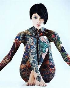 54 best full body tattoo nude body tattoos for girls and